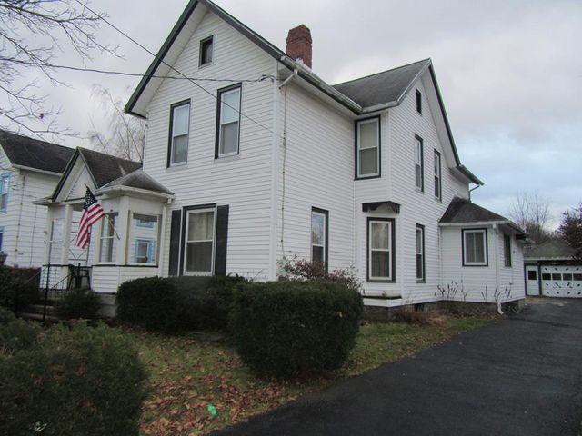 512 Balsam St, Elmira, NY 14904 - 3 Bed, 1 Bath Single-Family Home