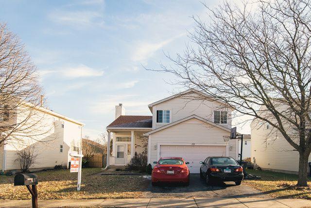 1363 S Pleasant Hill Gate, Waukegan, IL 60085