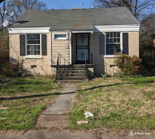 3160 Coleman Ave, Memphis, TN