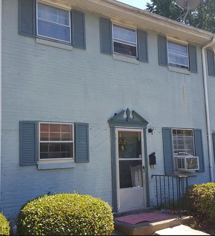 4701 Flat Shoals Rd #5B, Union City, GA 30291 - 2 Bed, 1