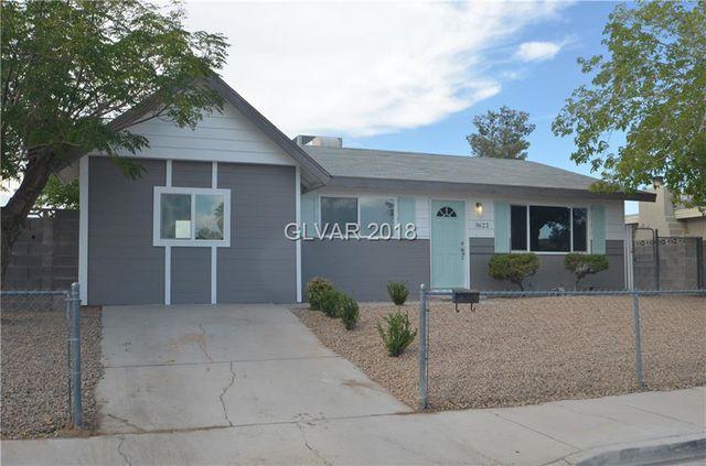 3622 Bear Creek Dr, Las Vegas, NV 89115 - 3 Bed, 2 Bath