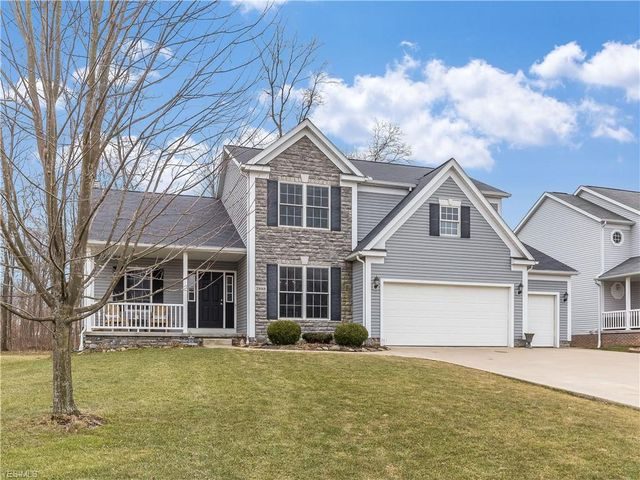 2888 Brookfield Dr, Norton, OH 44203 - 4 Bed, 2 Bath Single-Family on