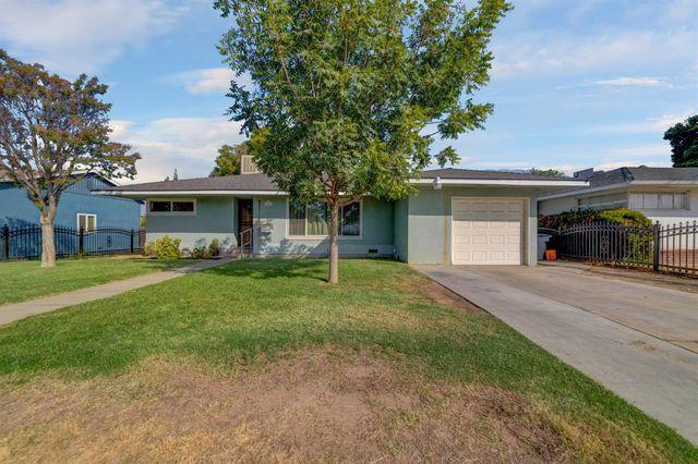 1214 W University Ave, Fresno, CA 93705 - 3 Bed, 1 Bath Single