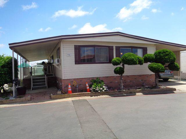 444 Anita St #94, Chula Vista, CA 91911 - 2 Bed, 2 Bath Single-Family Home  - MLS# 10610733 - 12 Photos | Trulia