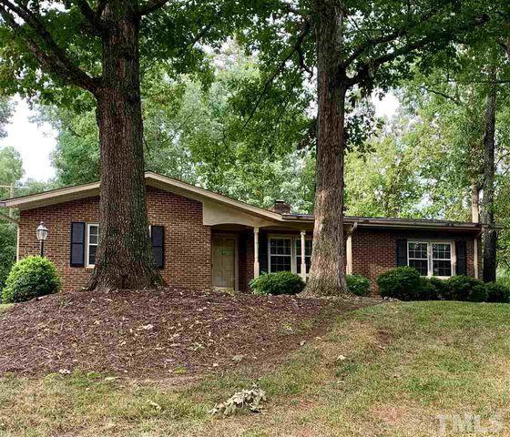 Chapel Hill Apartment Vacancy Rate: 1932 Fountain Ridge Rd, Chapel Hill, NC