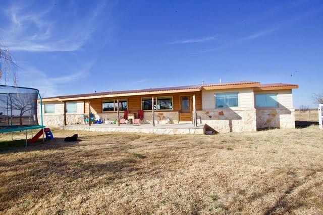 7105 E Moss Lake Rd, Big Spring, TX 79720 - 3 Bed, 2 Bath
