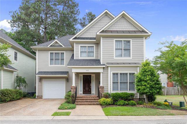 1413 Grace View Pl, Fayetteville, NC 28305 - 3 Bed, 3 Bath Single-Family  Home - MLS# 607607 - 39 Photos | Trulia
