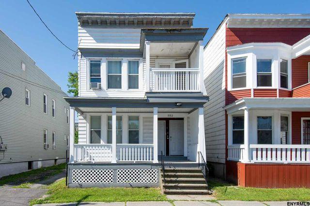 552 Hudson Ave, Albany, NY 12203