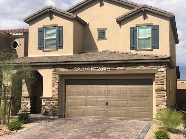 282 Walkinshaw Ave, Las Vegas, NV 89148 - Single-Family Home