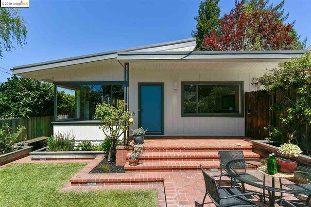7079 Thornhill Dr, Oakland, CA 94611 - 3 Bed, 1 Bath Single