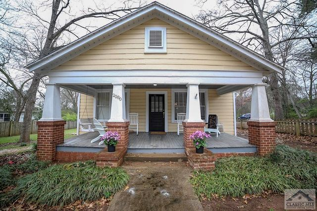 2080 S Lumpkin St, Athens, GA 30606 - 3 Bed, 2 Bath Single-Family Home -  MLS# 967915 - 45 Photos | Trulia