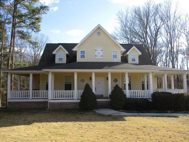 201 Oak Hill Dr La Fayette Ga 30728 2 Bath Single Family Home
