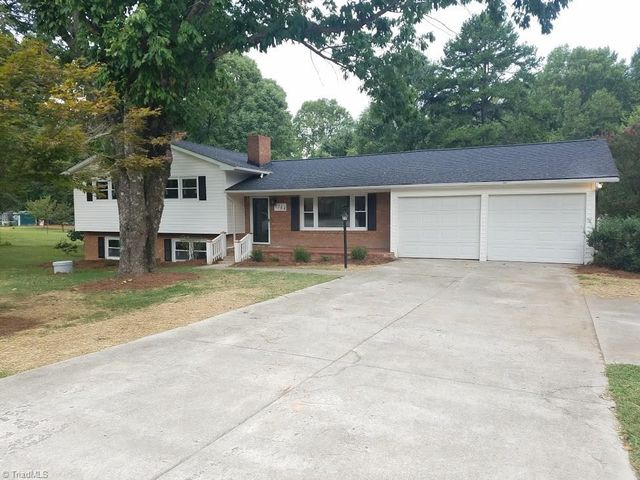 1284 Union Cross Rd Kernersville Nc 27284 3 Bed 2 Bath Single
