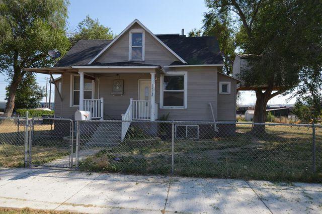 1254 N Harrison Ave, Pocatello, ID 83204 - 4 Bed, 2 5 Bath