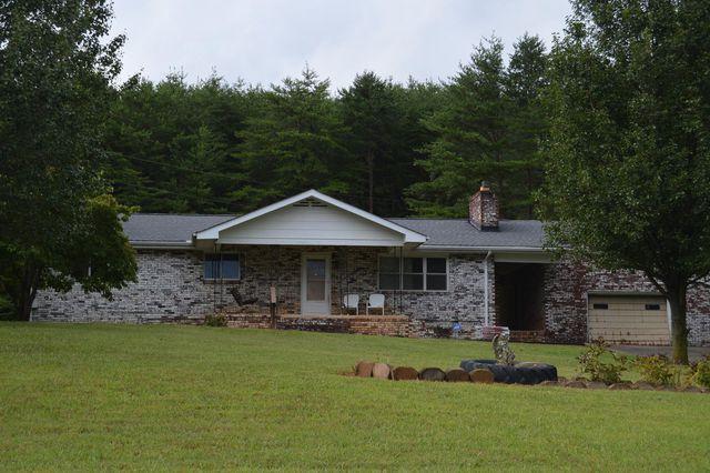 608 Mountain View Dr, Seymour, TN 37865 - 1 Bath Single