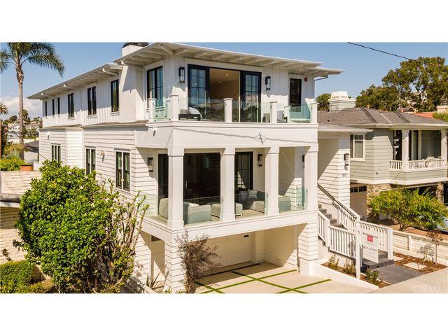 513 Longfellow Ave Hermosa Beach Ca 90254 4 Bed 3 Bath Single