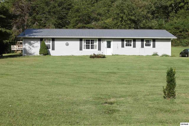 1420 W Union Valley Rd, Seymour, TN 37865 - 1 5 Bath Single