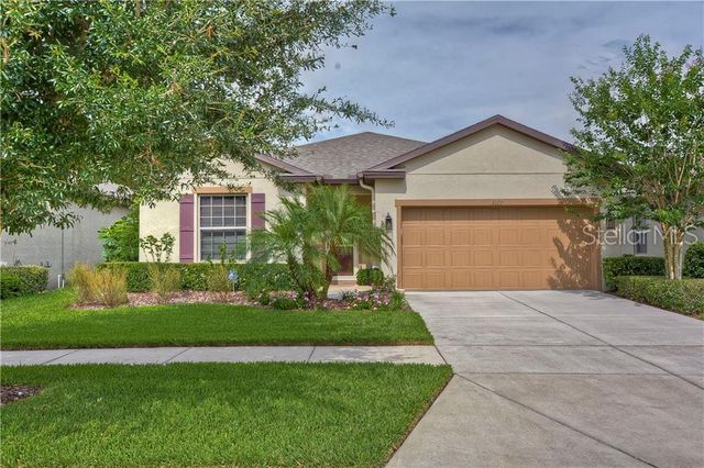 3109 Winglewood Cir, Lutz, FL 33558