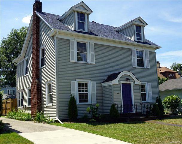 44 North Dr Buffalo Ny 14216 3 Bed 15 Bath Single Family Home