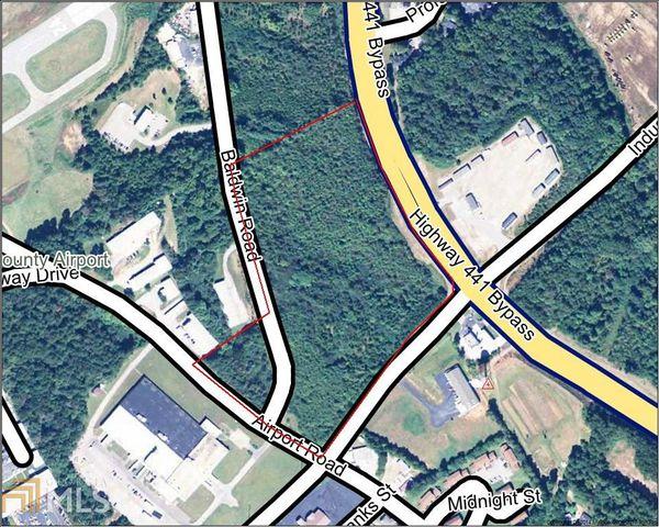Map Of Hwy 441 In Georgia.Us Highway 441 Baldwin Ga 30511 12 Photos Trulia