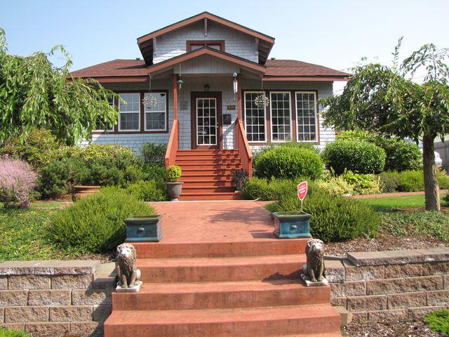 616 E Kamilche Ave, Montesano, WA 98563 - Single-Family Home