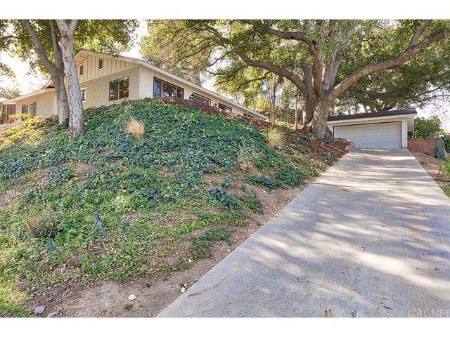 24719 Peachland Ave, Santa Clarita, CA 91321 - 4 Bed, 2 Bath