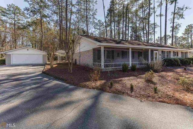 1884 3rd St Folkston Ga 31537 4 Bed 2 Bath Single Family Home