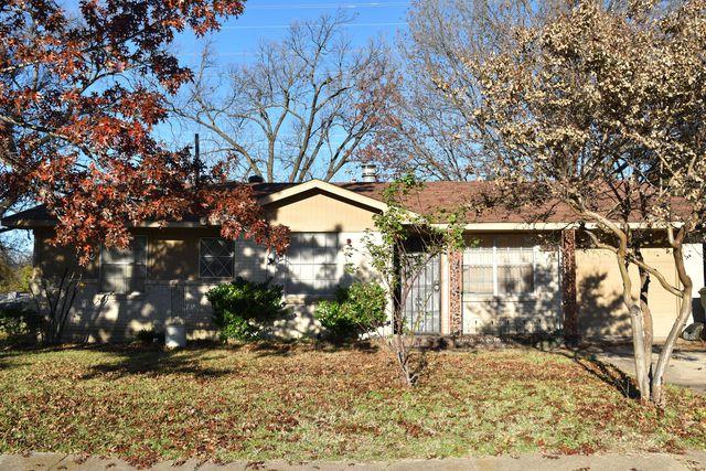 1405 Edgefield Dr, Garland, TX 75040