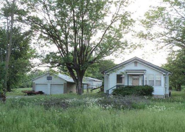 9365 Paulton Rd, Marion, IL 62959
