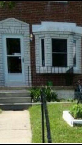 1108 N Marlyn Ave, Baltimore, MD 21221