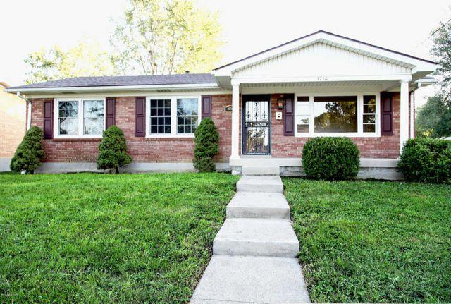 40258 >> 4716 Greenwood Rd Louisville Ky 40258 1 Bath Single Family Home