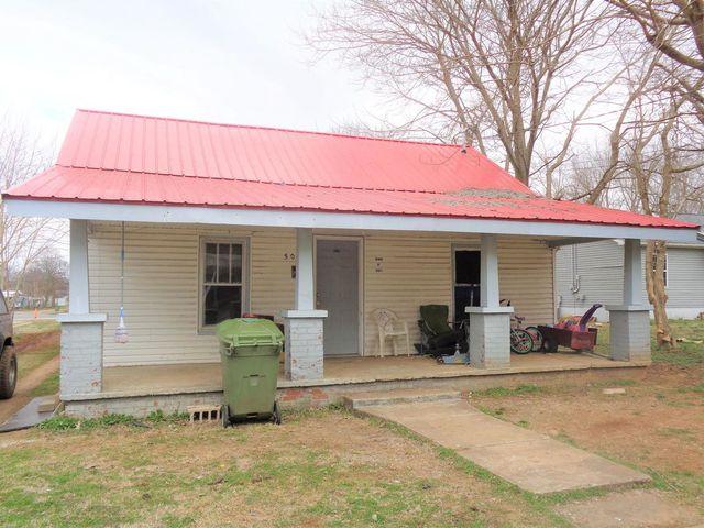 504 3rd St, Lawrenceburg, TN 38464