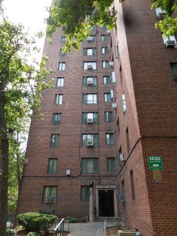 1430 Parkchester Rd 5e Bronx Ny 10462