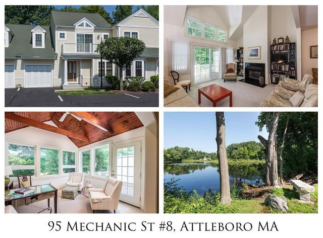 95 Mechanic St #8, Attleboro, MA 02703 - 2 Bed, 2 Bath Condo - 26