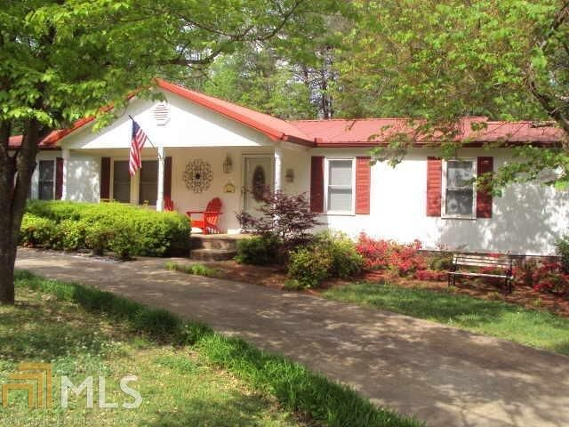 110 Thomas Ln, Hartwell, GA 30643 - 3 Bed, 2 Bath | Trulia