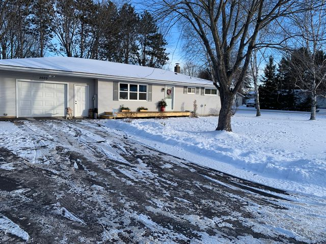 2603 Partridge Ave, Wausau, WI 54401 - Single-Family Home