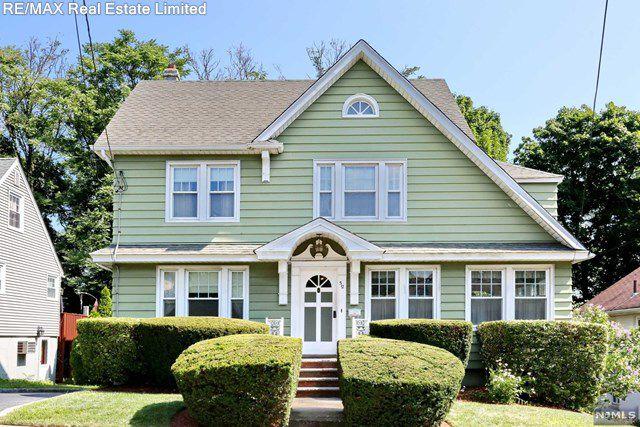 512 High St, Oradell, NJ 07649 - 3 Bed, 1 Bath Single-Family Home - MLS#  1935531 - 23 Photos | Trulia