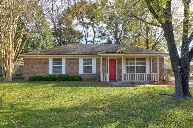 1232 Crawford Way, Pooler, GA 31322 - 3 Bed, 1 Bath Single-Family