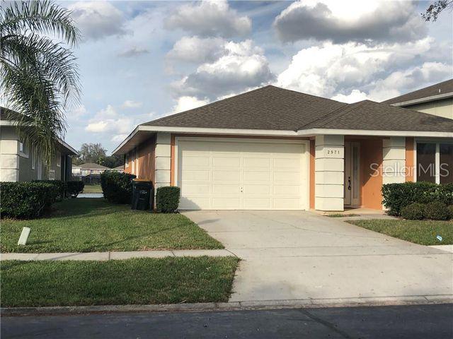 2971 Sunset Vista Blvd, Kissimmee, FL 34747
