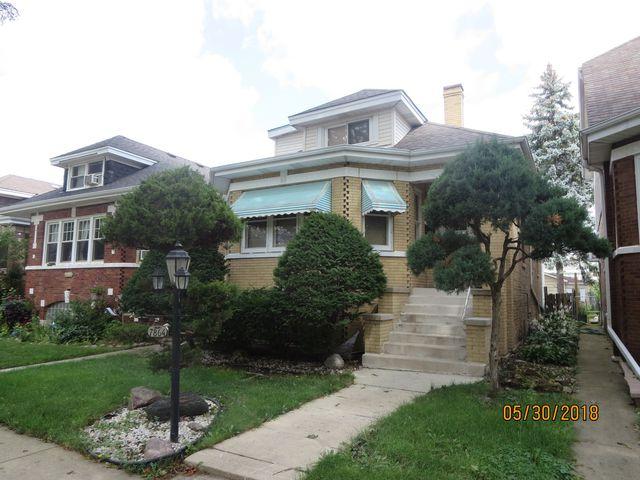 7864 W Cressett Dr, Elmwood Park, IL 60707 - 3 Bed, 2 Bath