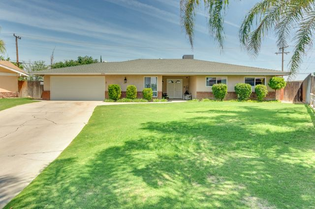 3701 Rickey Way, Bakersfield, CA 93309 - 4 Bed, 2 Bath