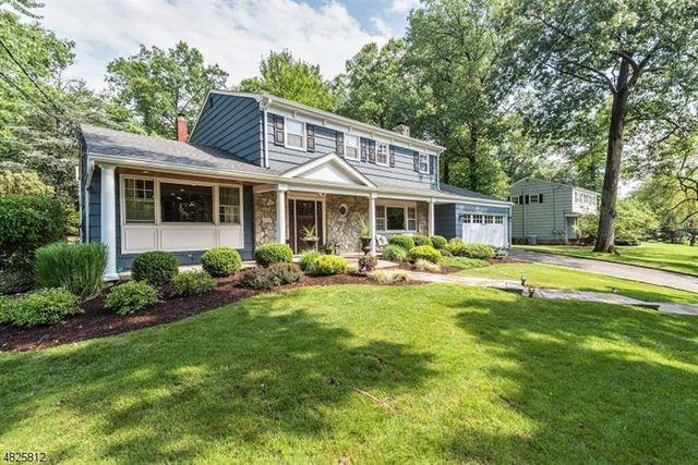 49 Morningside Dr, Livingston, NJ 07039 - Single-Family Home