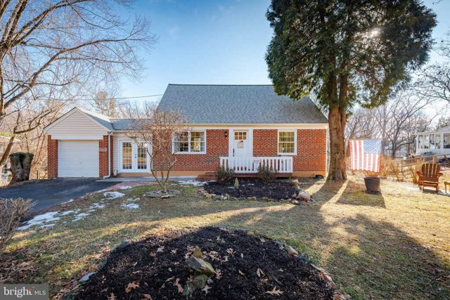 3609 Granite Rd, Woodstock, MD 21163 - 3 Bath Single-Family