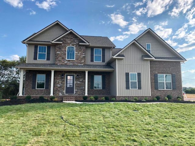 604 Brake Ridge Ct, Seymour, TN 37865 - 4 Bed, 2 5 Bath - 13