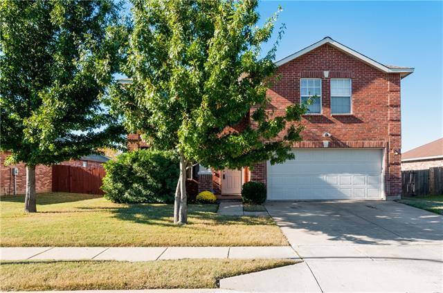 4637 Mountain Oak St, Fort Worth, TX 76244