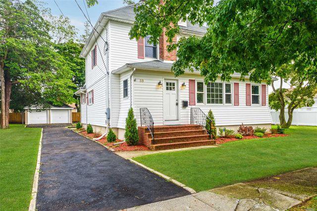89 Hallock St, Farmingdale, NY 11735 - 1 Bath Single-Family Home