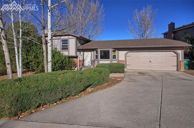 5514 E Old Farm Cir, Colorado Springs, CO 80917 - 3 Bed, 2