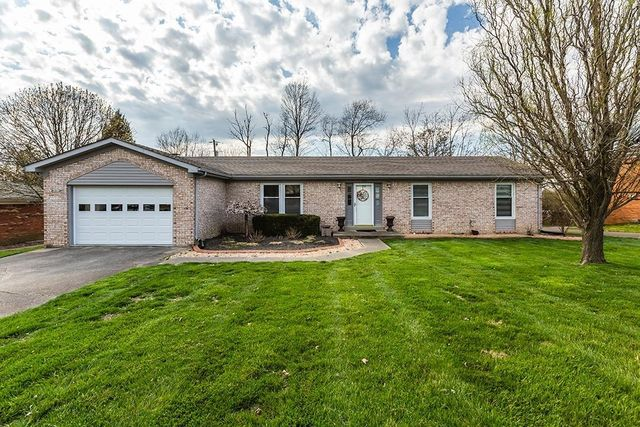 408 Martin Dr, Richmond, KY 40475 - Single-Family Home - 33 Photos