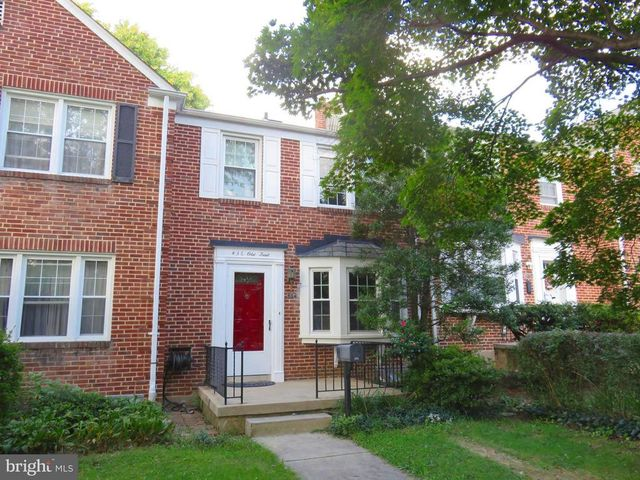 436 Old Trail Rd, Baltimore, MD 21212