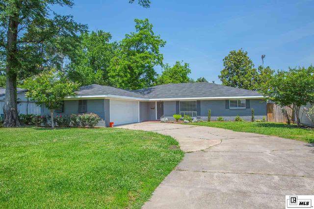 They Helped Make History At 1709 Monroe >> 1709 Auburn Ave Monroe La 71201 3 Bed 2 Bath Single Family Home